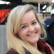 Sarah Norbury
