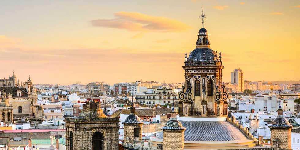 7 of the best Spanish city breaks
