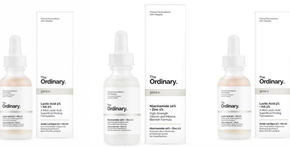 Why you need to get your hands on some of The Ordinary products now