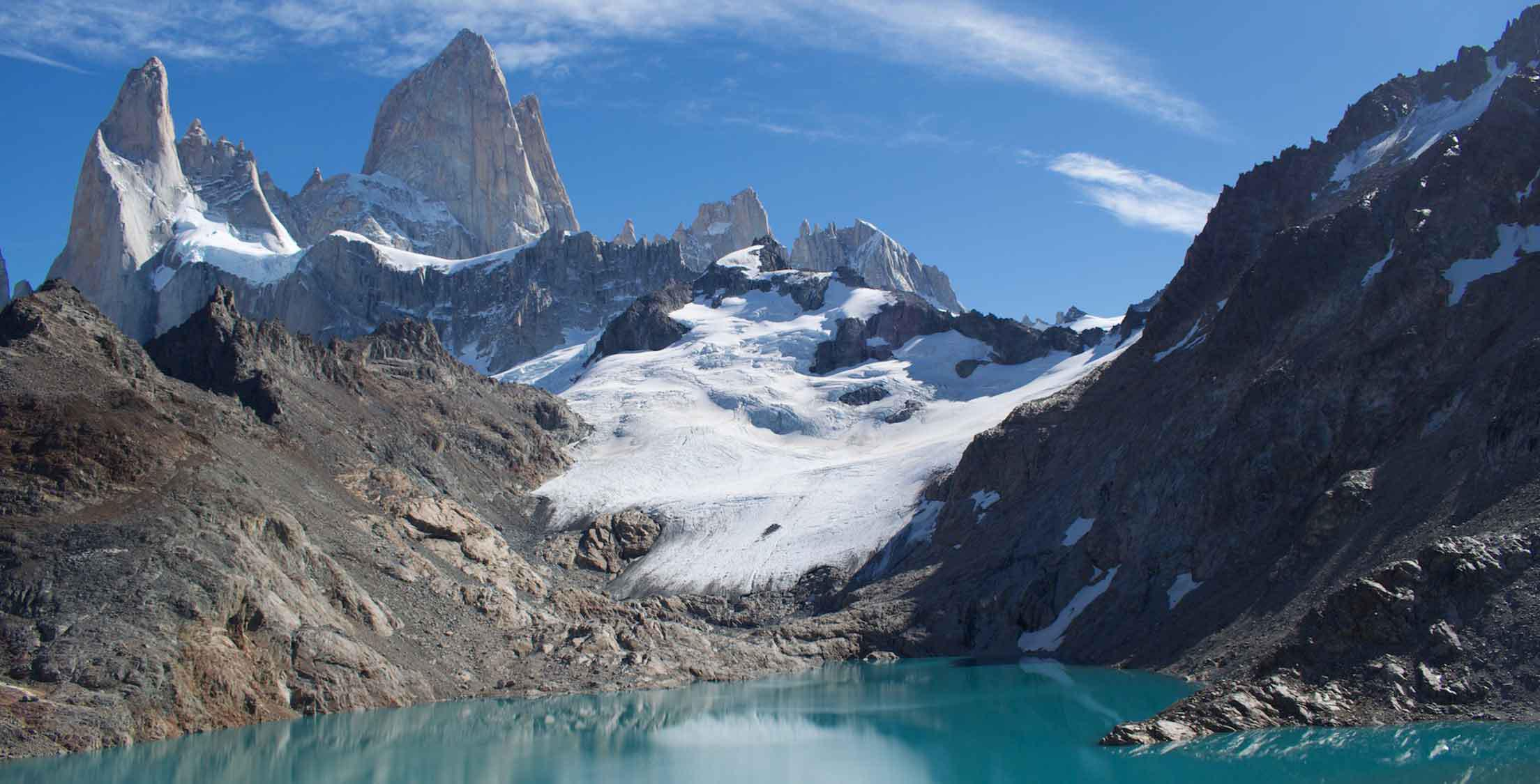 5 reasons to add Patagonia to your bucketlist