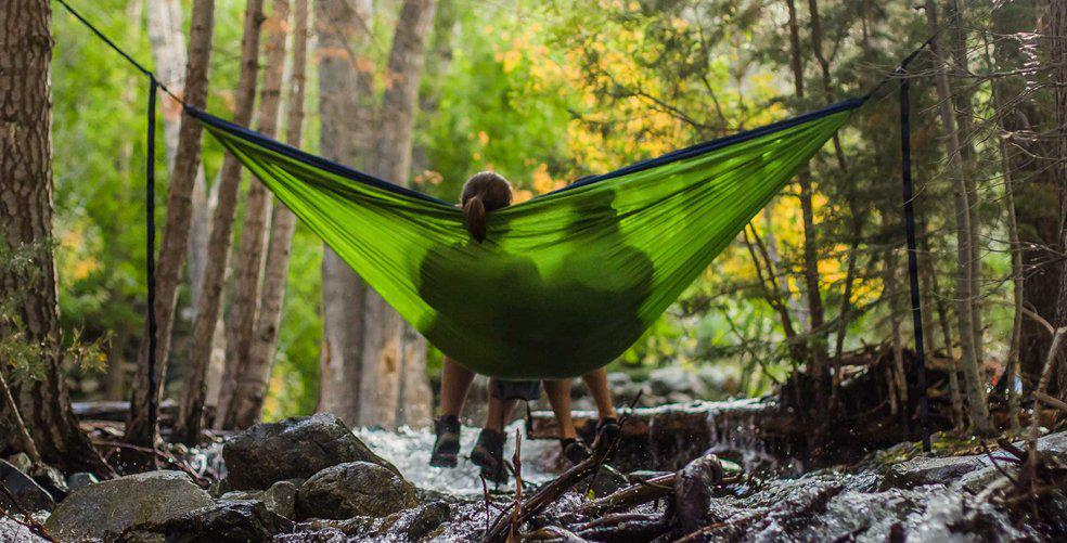 "10 items to help your camping trip go from ""oh no"" to ""oh yeah"""