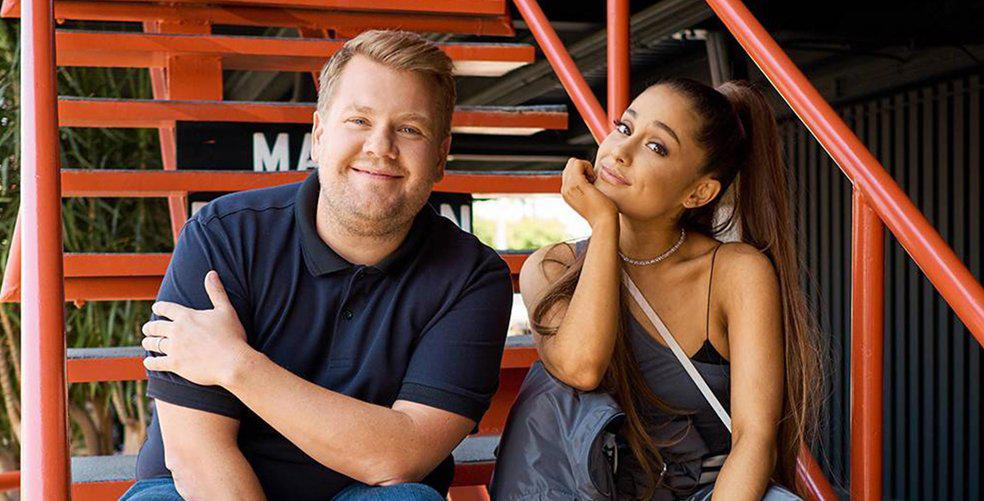 8 things we love about Ariana Grande's Carpool Karaoke