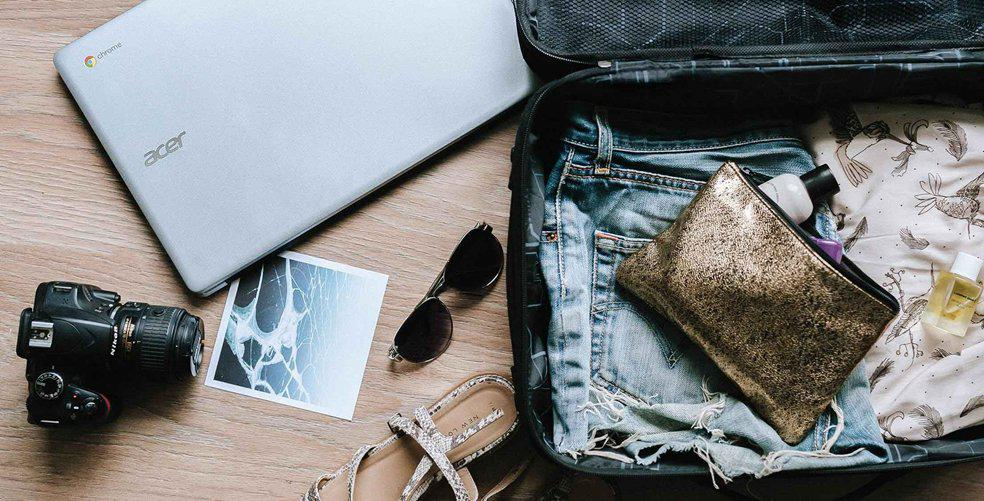 5 hacks to help you travel on the cheap