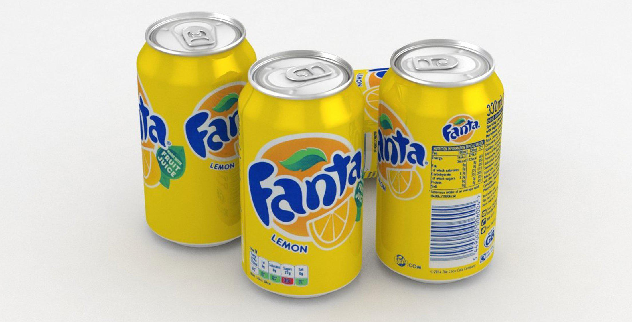 6 crazy reactions to Fanta Lemon being discontinued