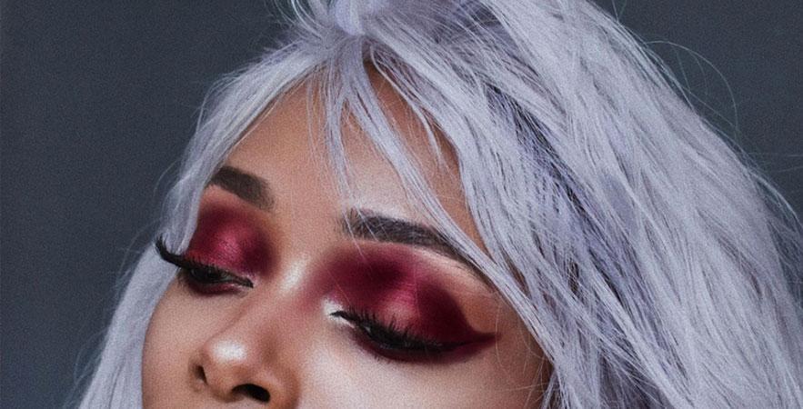 10 maquillages de fêtes qui changent du simple rouge à lèvres rouge