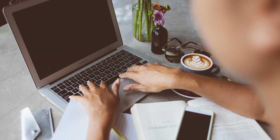 4 bonnes raisons d'écrire pour notre Blog
