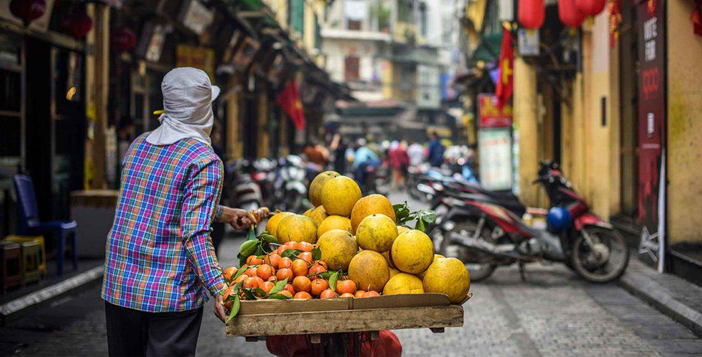 9 things you must do in Vietnam