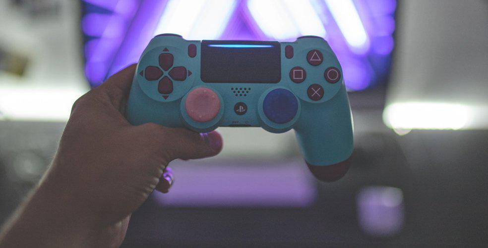Tell us about your gaming habits and we'll tell you what you should play next