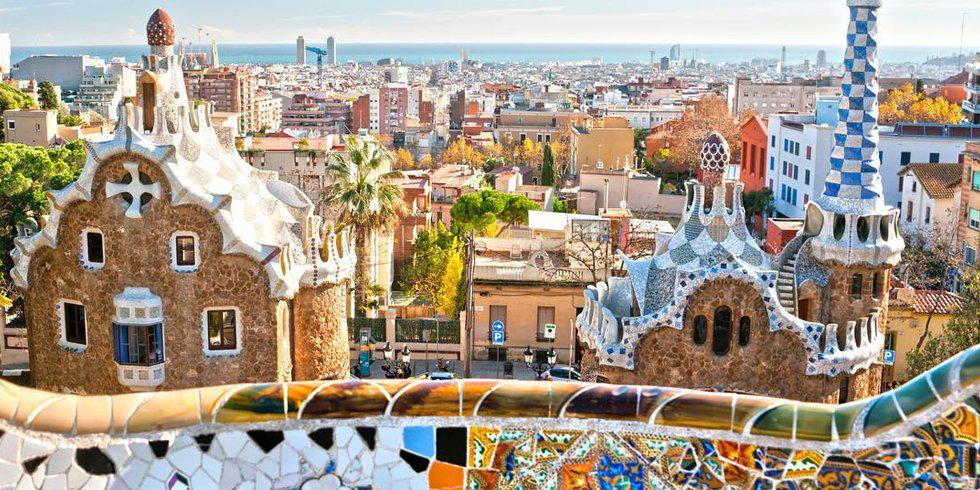 How to do Barcelona on a budget