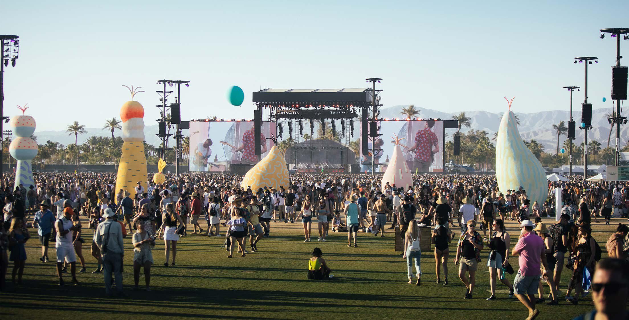 10 all too real Coachella feels