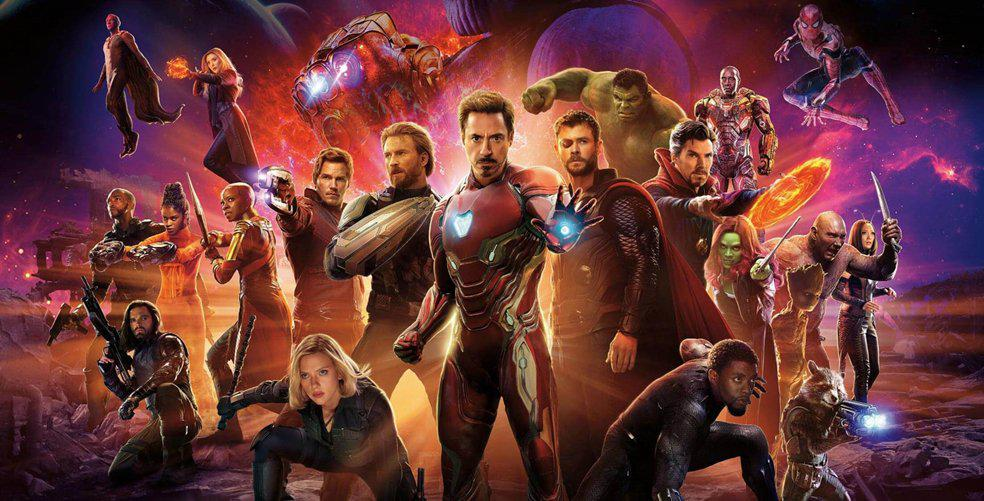 Infinity War: Everything you need to know before you watch