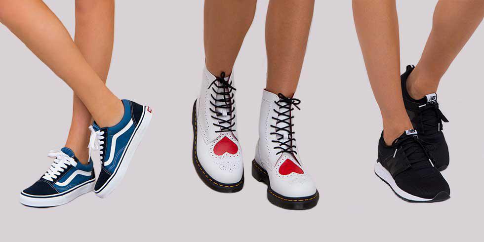 Top 5 festival footwear essentials