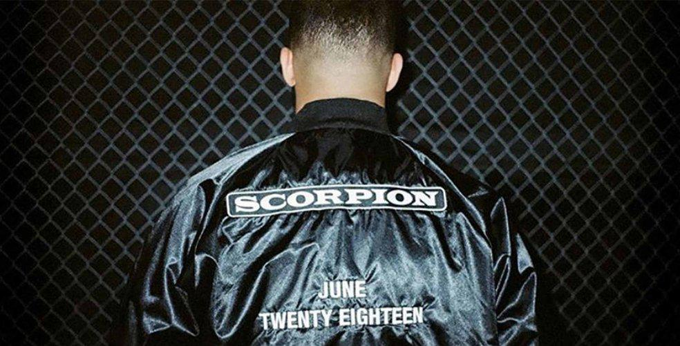 What's everyone saying about Drake's Scorpion?