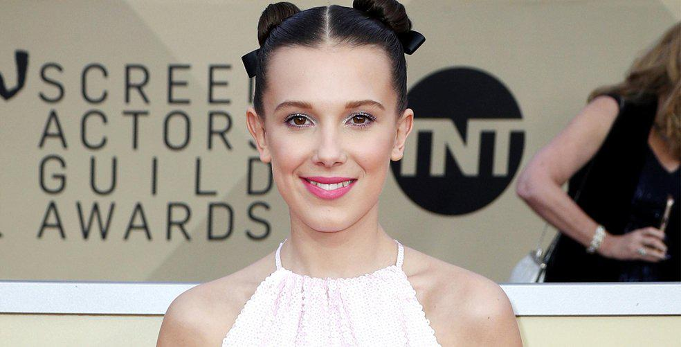Millie Bobby Brown's style evolution