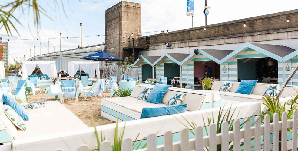 10 sizzling summer pop-ups to try in London