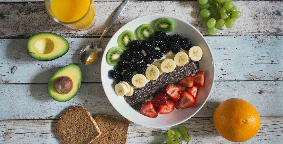 5 vegan breakfast ideas