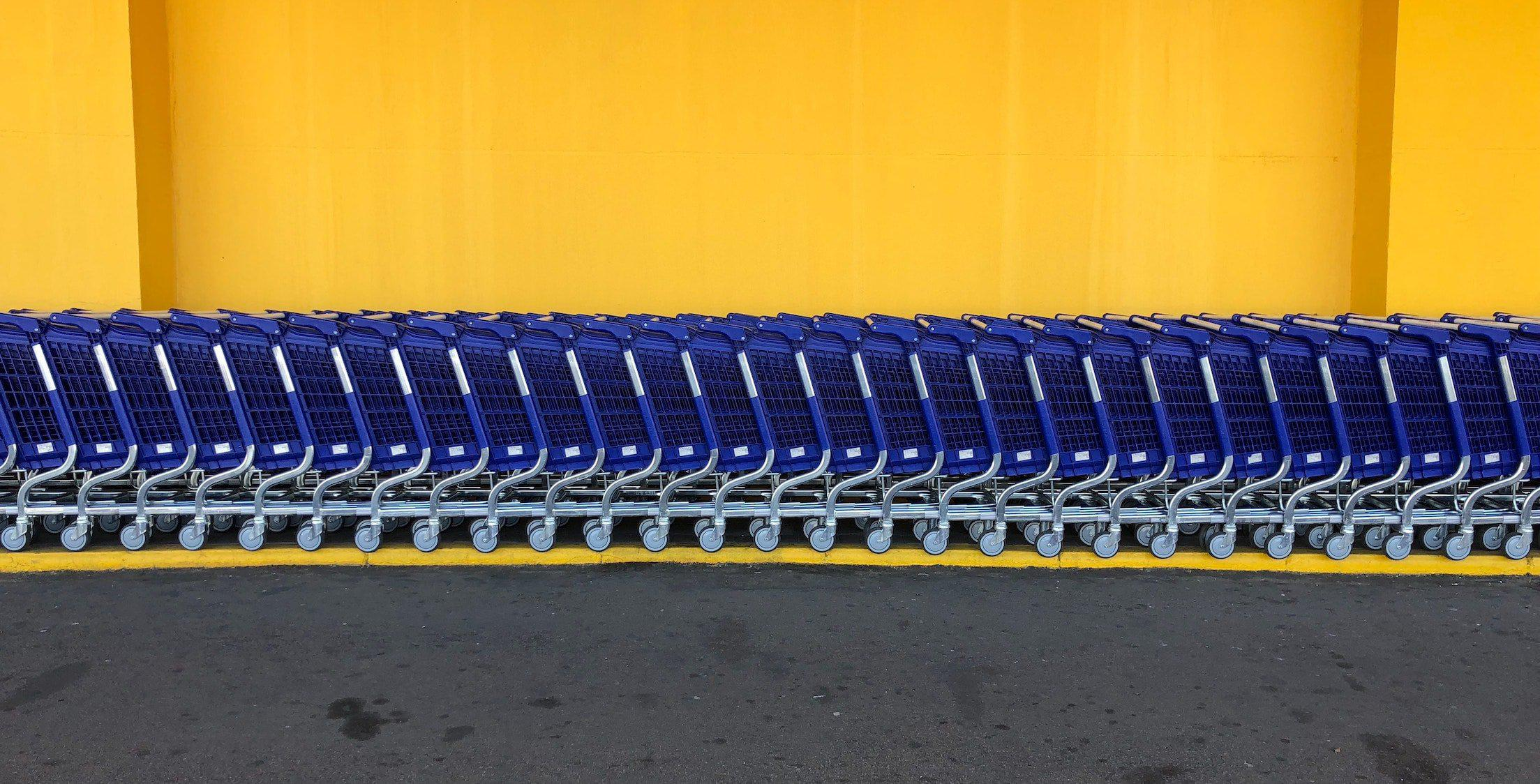 8 things you didn't know you could get at Sam's Club