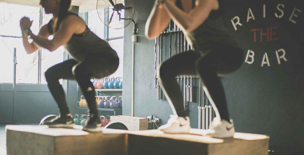 5 tricks to feel confident about stepping into the gym