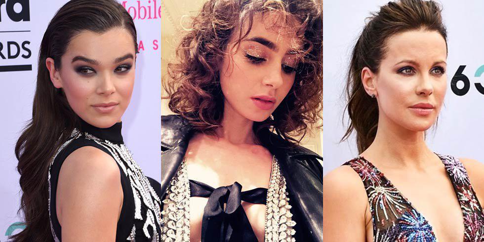 5 sommerlich-freche Haar-Inspirationen