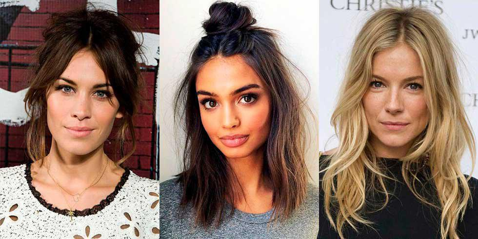 7 stunning low maintenance hairstyles