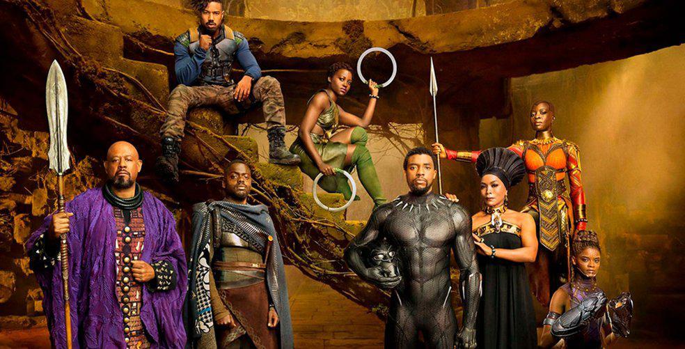 5 Gründe für Vorfreude auf Black Panther