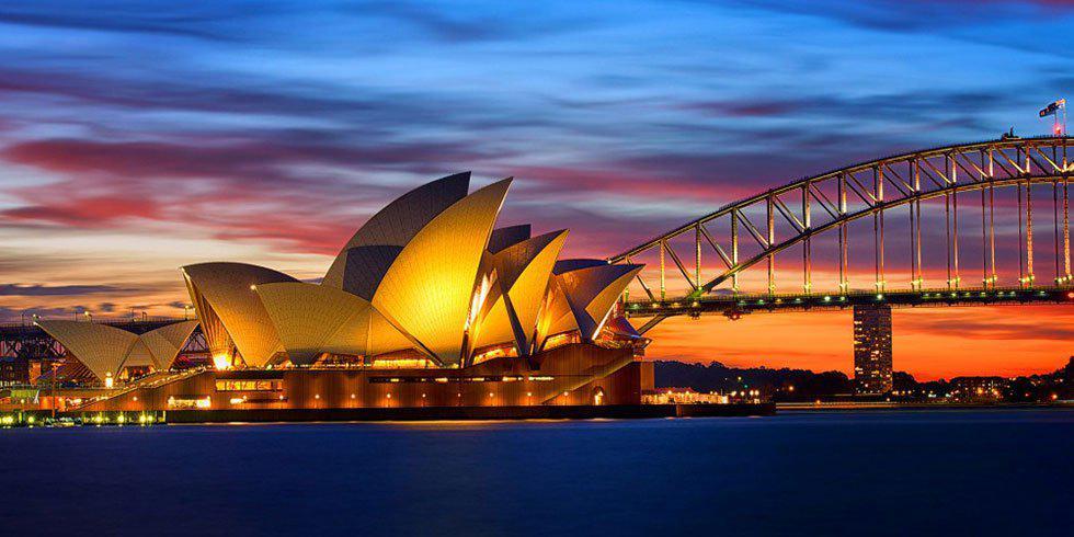 Top 5 Universities in Australia