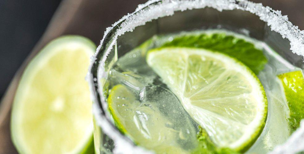Celebrate National Margarita Day right with these four recipes