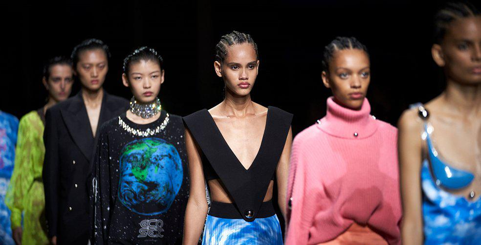 Get 20% off London Fashion Week tickets