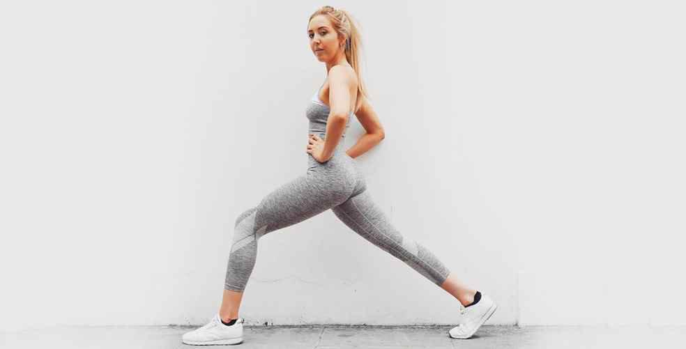 We chat to the Fashion Fitness Foodie!