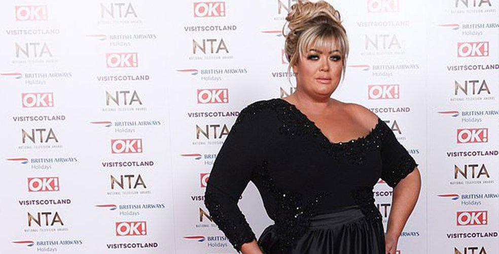 NTAs 2019: fashion faves