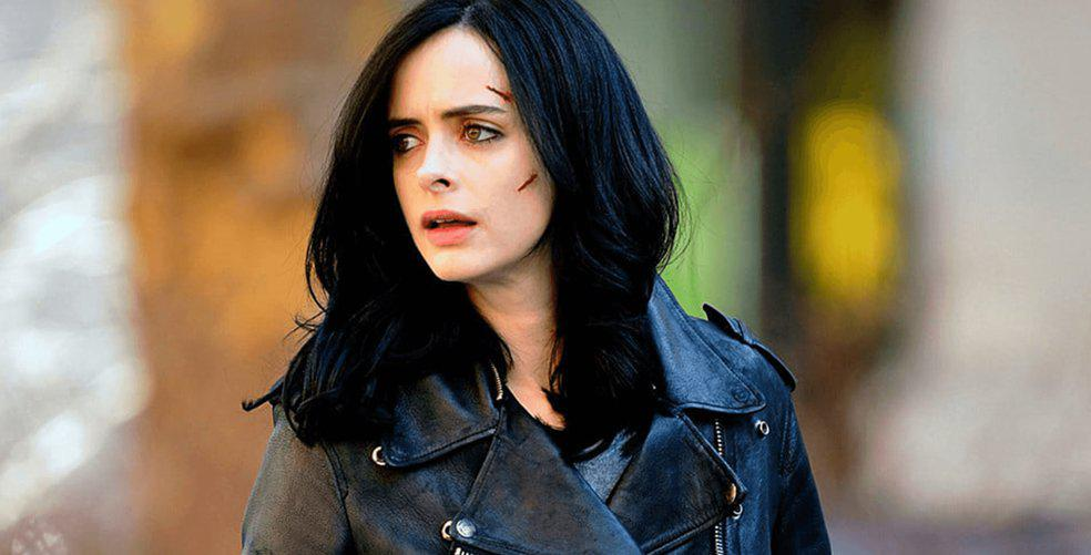7 Reasons why Jessica Jones is a badass