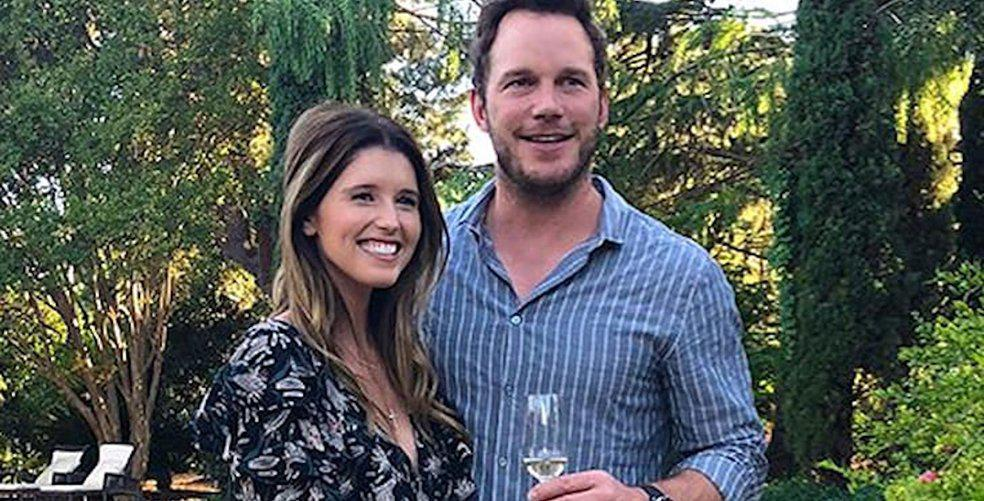 Twitter reacts to Chris Pratt's engagement