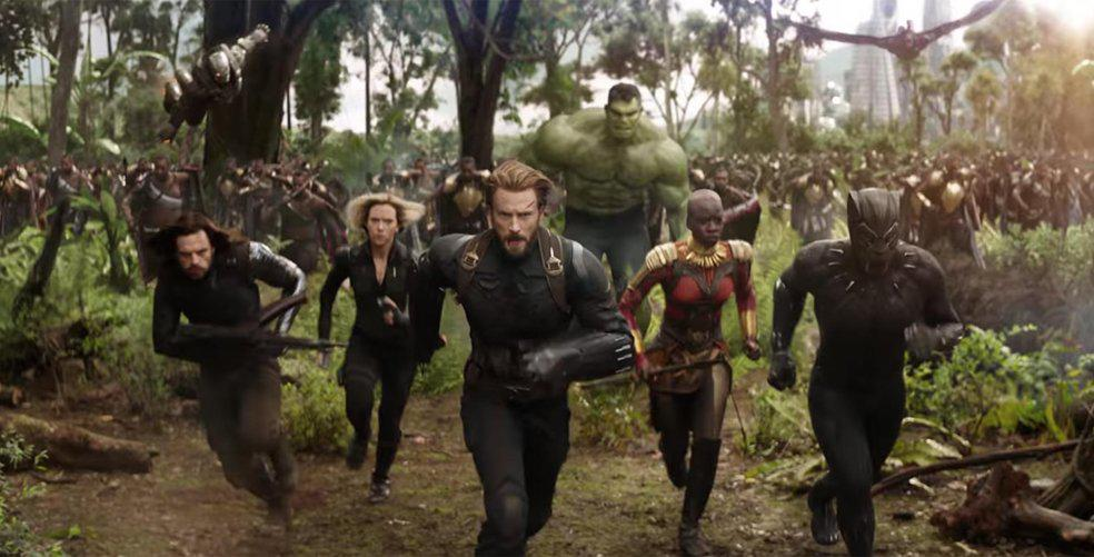 5 questions we have after Avengers: Infinity War
