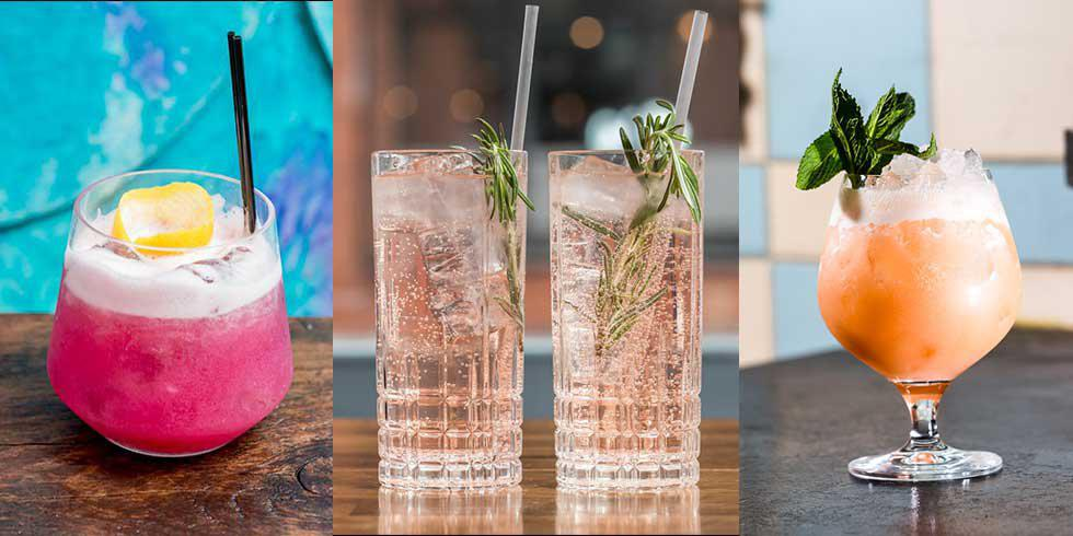 10 cocktails you need to drink this summer from all over the UK