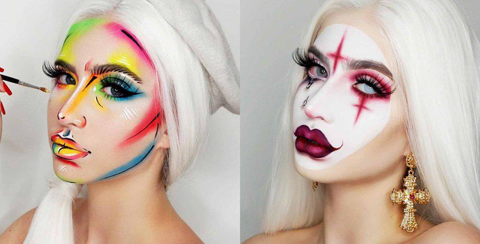 Save $$$ on your next Halloween look from Instagram
