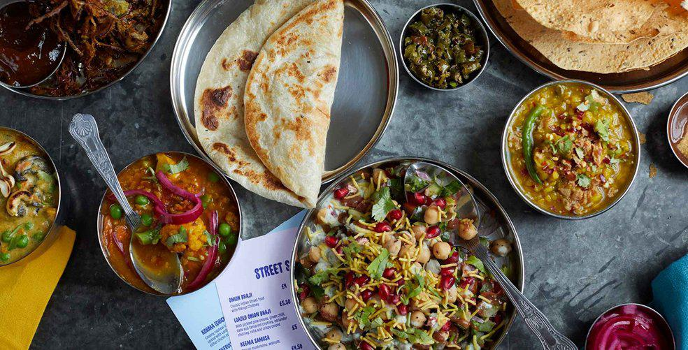 10 amazing vegan-friendly restaurants in London