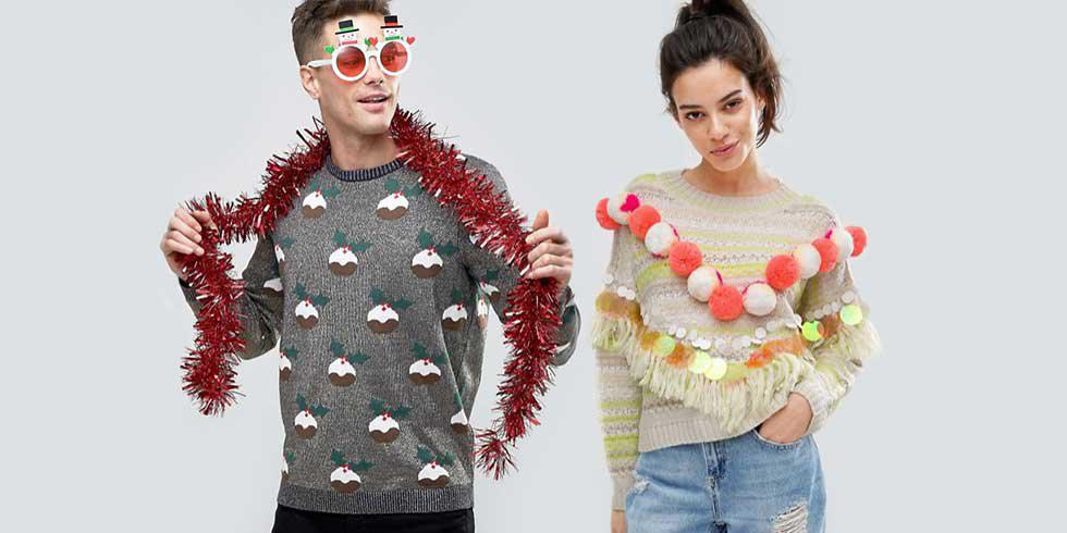 4 of the best Holidays sweaters