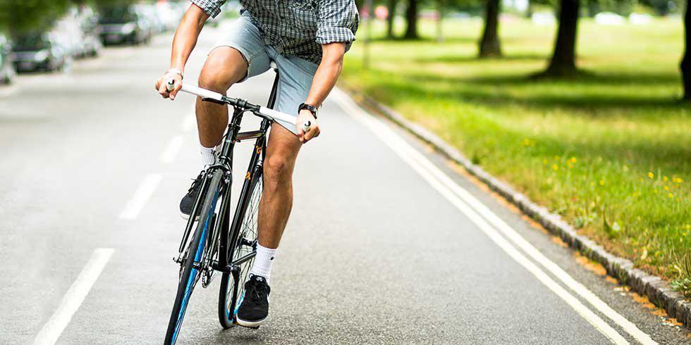 3 Gründe, mit dem Rad zur Uni zu fahren