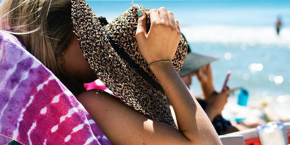 9 Produkte zum Schutz von Haut und Haar