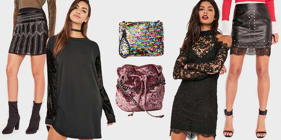 9 party-ready Missguided pieces