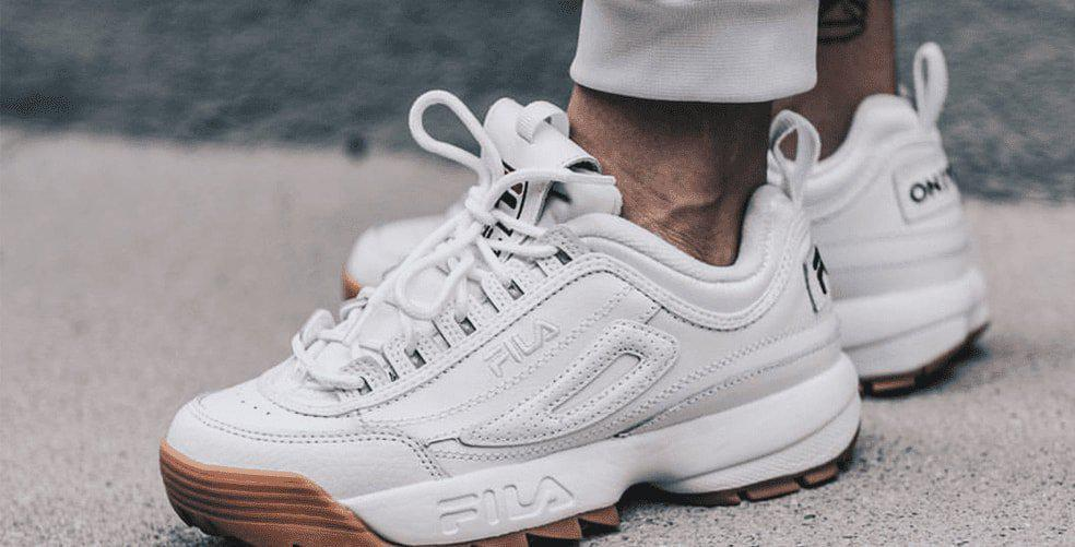 5 sneaker trends you need to get on