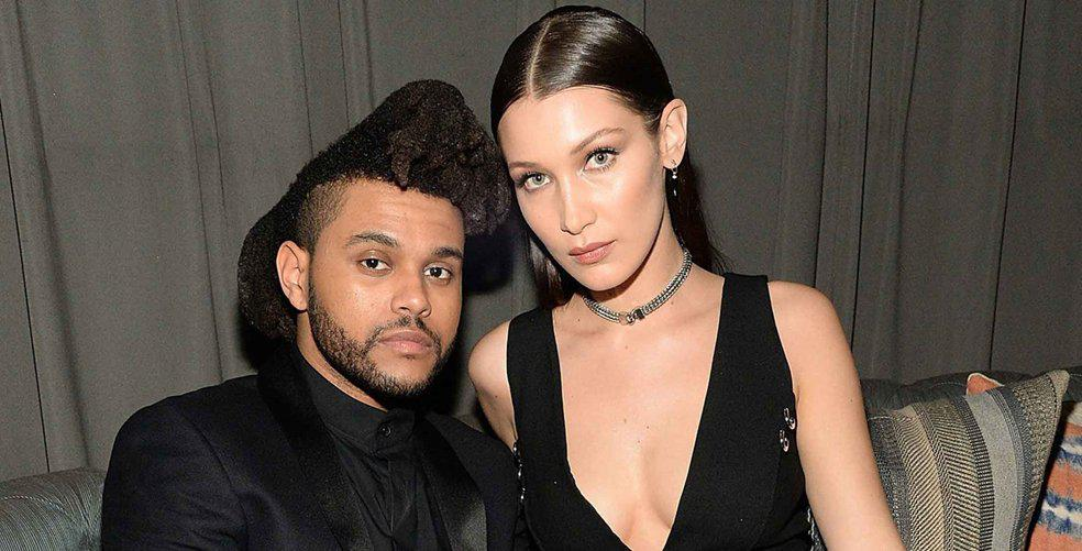 The ups and downs of Bella Hadid and The Weeknd