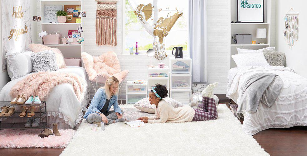 The Abbi Abrams guide to Bed Bath & Beyond®