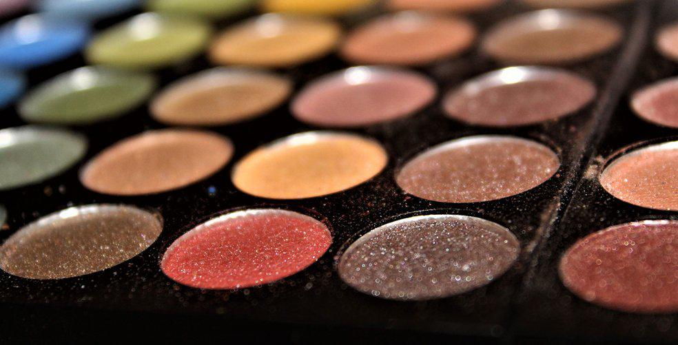 5 eyeshadow palettes to invest in