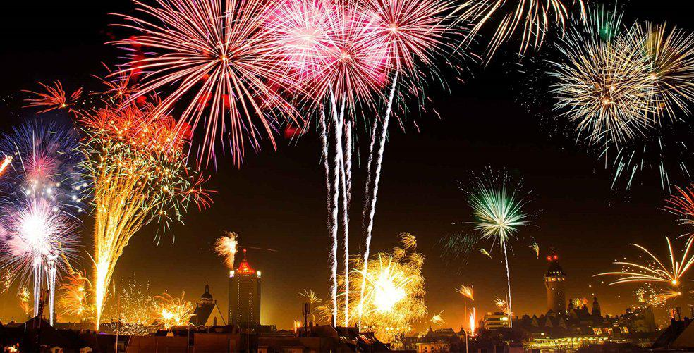 6 best cities around the world to spend NYE