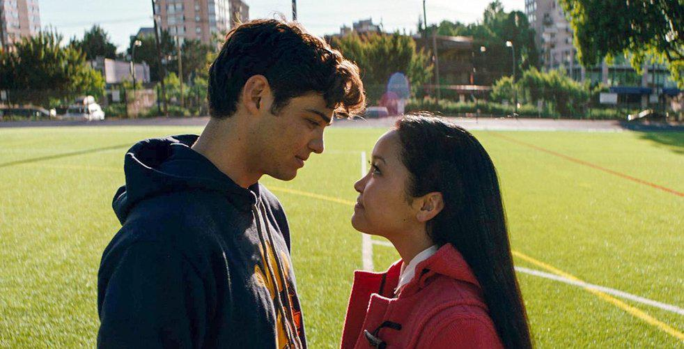 """To all the boys I've loved before"" sequel: the take"