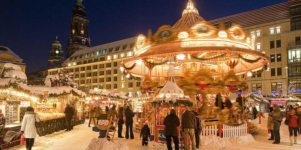 5 Christmas markets to visit in Europe