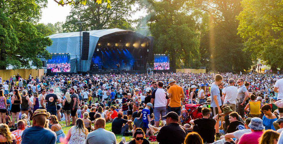 4 artists to see at Kendal Calling