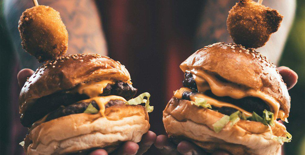 10 reimagined cheeseburger recipes from Pinterest that WILL NOT FAIL