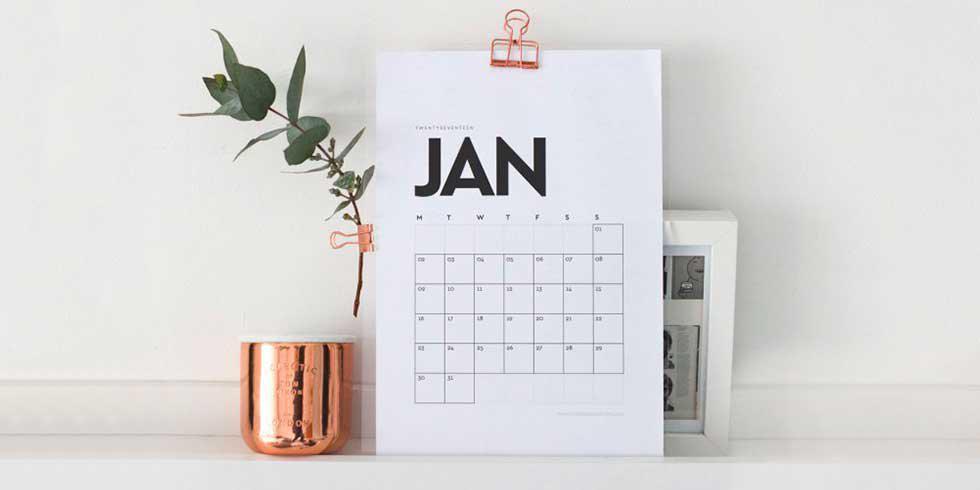 3 façons de faire de 2017 ton année phare